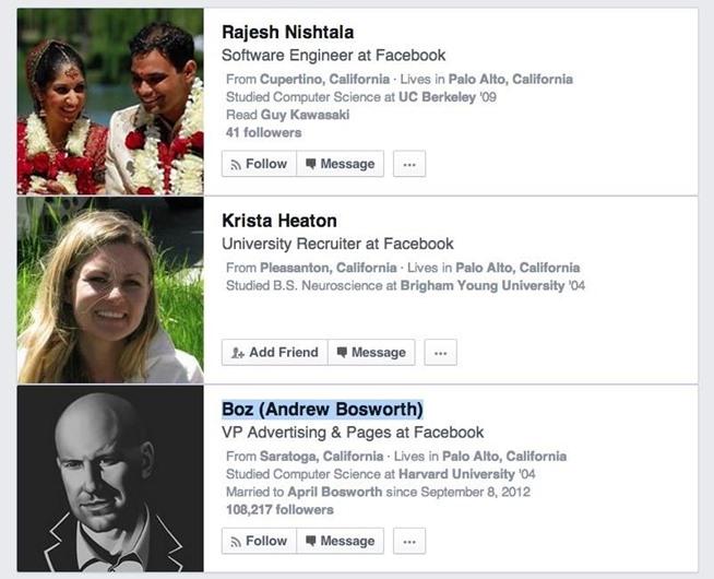 how to put my facebook private