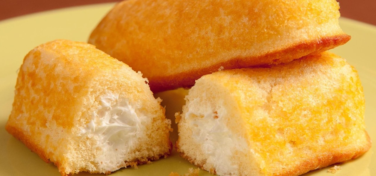 Stay Off the Twinkies and Become a Better Person