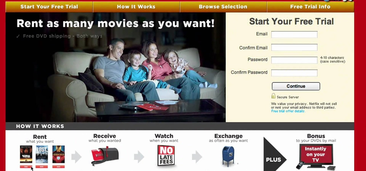 how to watch christmas movies for free online christmas ideas wonderhowto - Free Christmas Movies Online Without Downloading