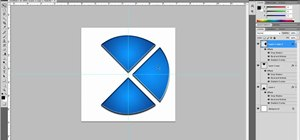 Create a simple geometrical business logo in Adobe Photoshop CS5