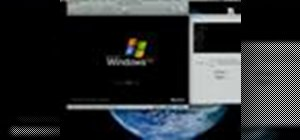 Run Windows inside Mac OS X