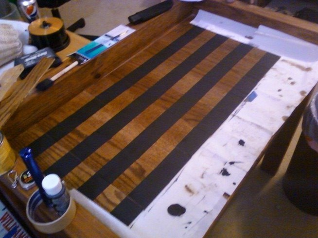 Diy Build A Chess Board Plans Free
