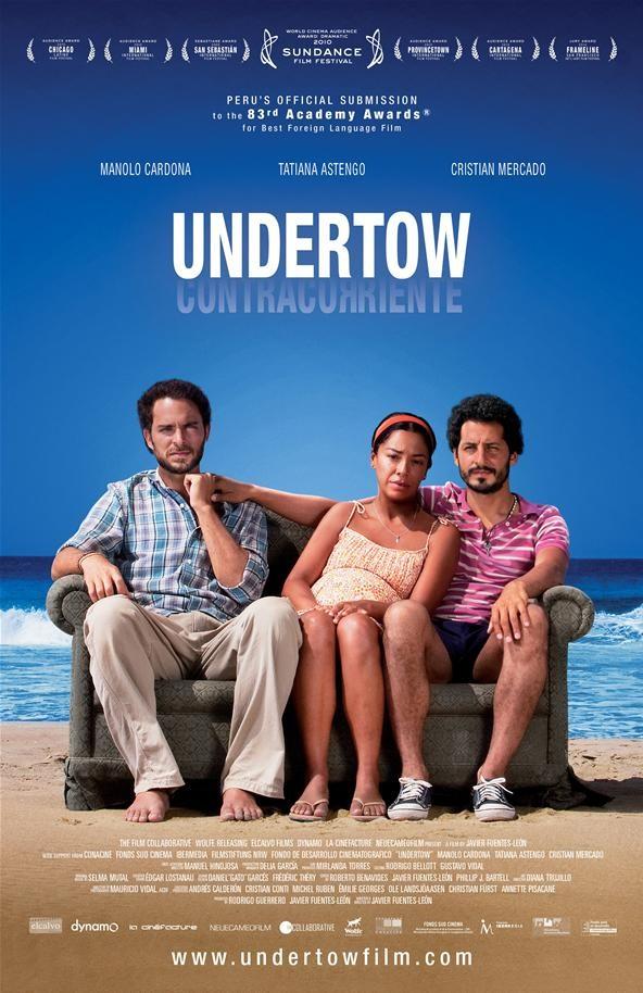 Undertow (2010)