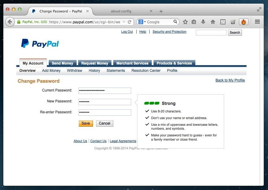 How to Re-Enable Copy & Paste on Annoying Sites That Block It