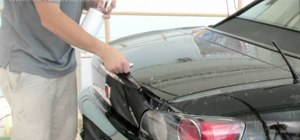Troubleshoot 2002 honda accord fuel filter