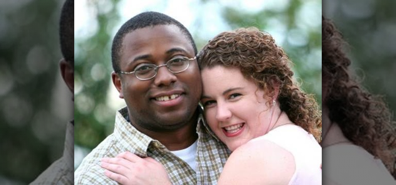 Parents disapprove interracial dating