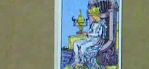 Read the meaning of queens in tarot with Peter John