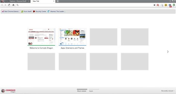 Chrome Shares Your Activity with Google - Here's How to Use Comodo Dragon to Block It