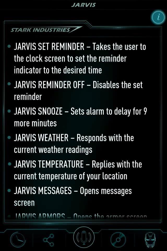 how to make siri sound like jarvis