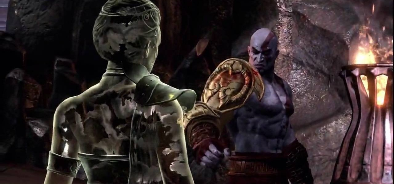 How To Walkthrough God Of War Iii Realm Of Hades