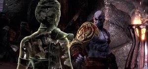 Walkthrough God of War III — Realm of Hades
