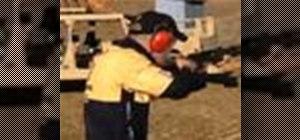 Speedreload a shotgun in two ways