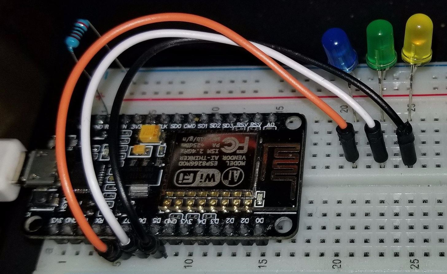 How to tell when a device is near the ESP8266 Friend Detector