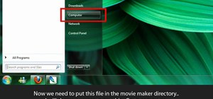 Make HD video with Windows XP's Movie Maker