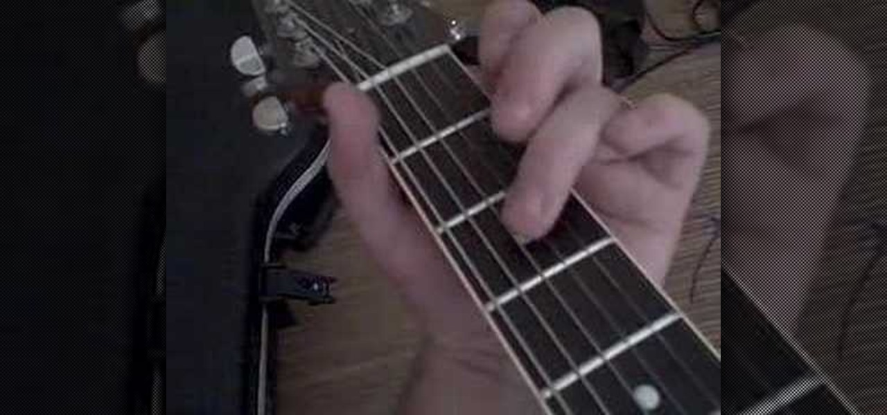 How To Play Paradise City By Guns N Roses On Guitar Acoustic