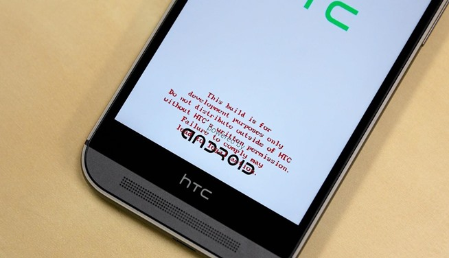 [TUTO] Mise à jour Logicielle OTA : Android 4.4.3 - 6.09.401.5 + ModNoREDWarning Get-rid-annoying-red-development-build-text-your-htc-one-m8s-bootsplash.w654