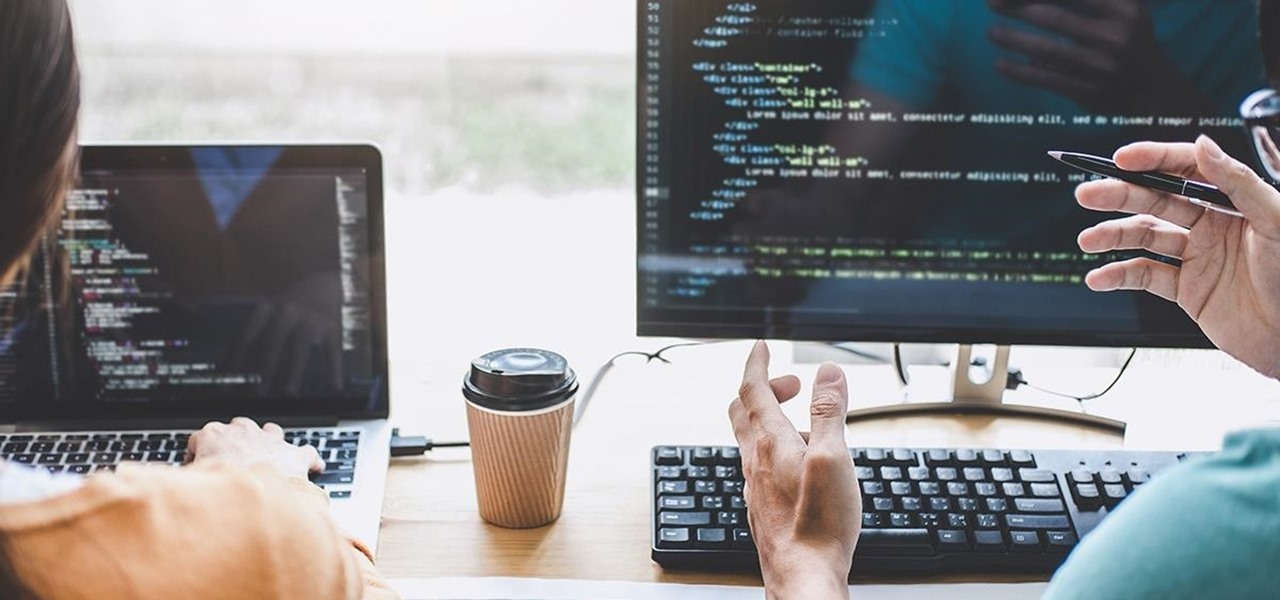 Learn to Code Today with This $20 Web Development Course