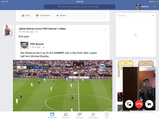 How to Get a Floating Video Window While Multitasking on Your iPad in iOS 9