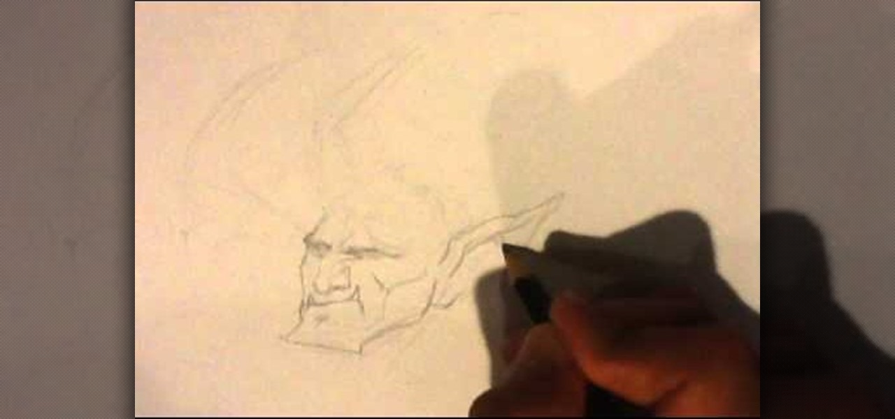 Draw the Devil
