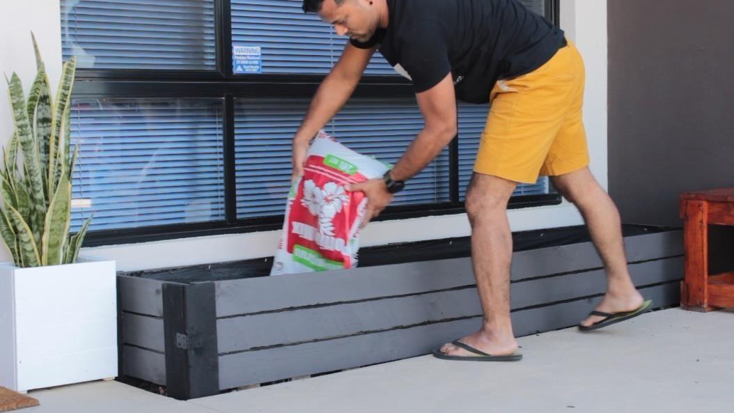 DIY - Planter Box