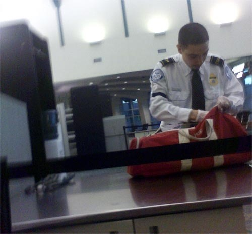 How to Protect Your Luggage by Flying with a Gun (Legally)