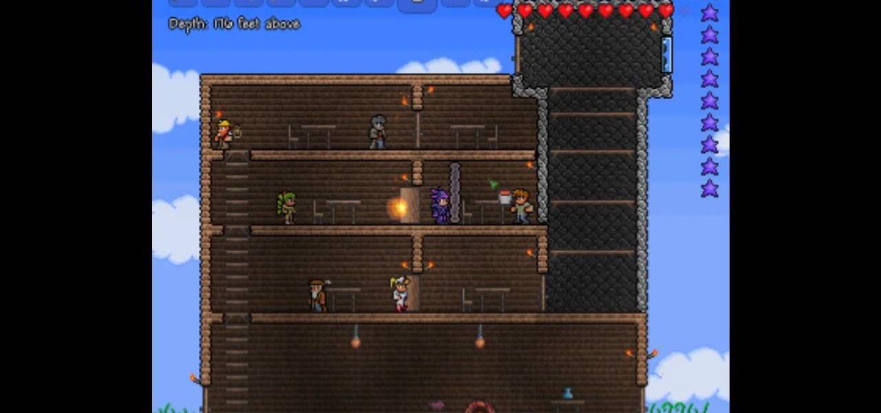 Astonishing Great Terraria Wire Guide Photos Tutorial Video Simple Rapid Fire Wiring Digital Resources Honesemecshebarightsorg