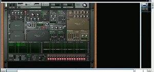 Process audio tracks using Thor