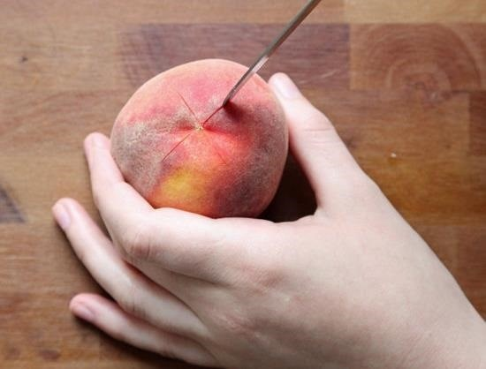 The Quickest, Most Painless Way to Peel Peaches, Tomatoes, & Other Thin-Skinned Fruit