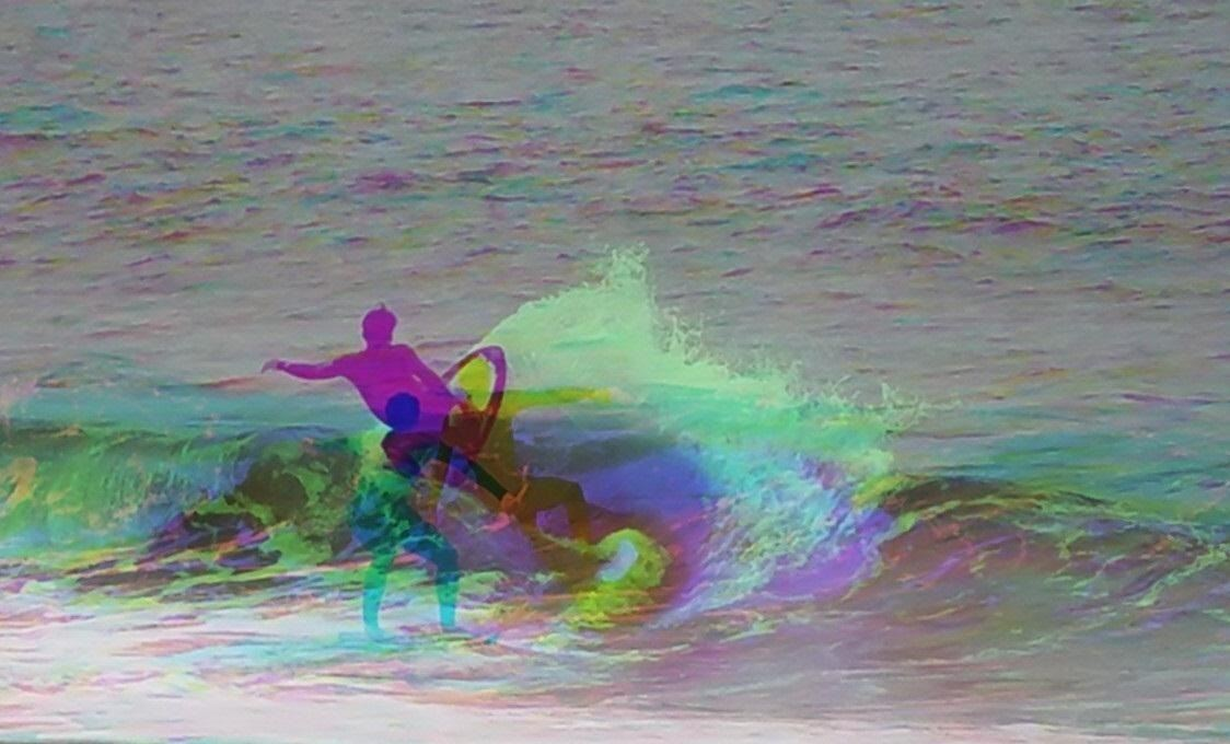 How to Use the Harris Shutter Effect to Get Crazy, Colorful Action Photos
