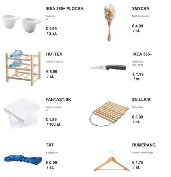 HowTo: Start a Fire With Stuff From Ikea