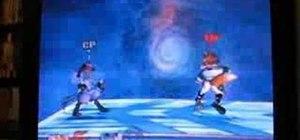 Play as Fox and Falco on Super Smash Bros Brawl