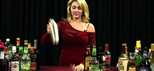 Mix a Dirty Girl Scout shot with vodka, coffee liquer & Irish cream