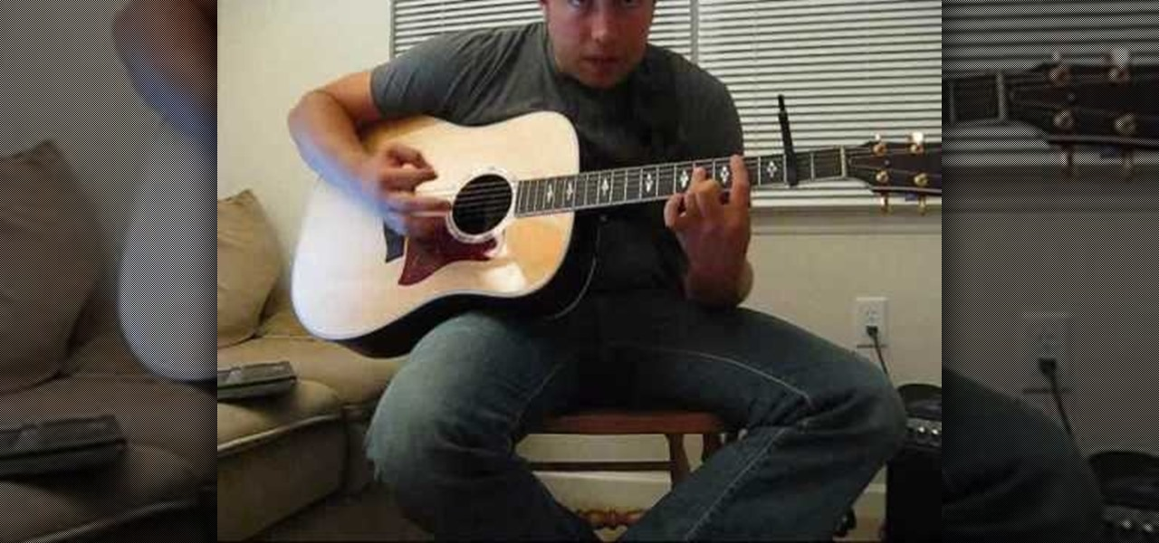 How To Play Small Town Usa By Justin Moore On Guitar Acoustic
