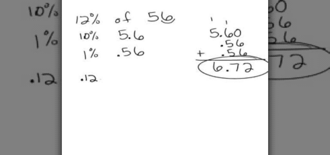 how to find the percentage of a number Find percent of two numbers example: you need to find out what percent is 7 out  of 300 using online form below, enter 7 in the first field and 300 in the second.