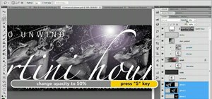 Enhance your digital photos in Adobe Photoshop CS5