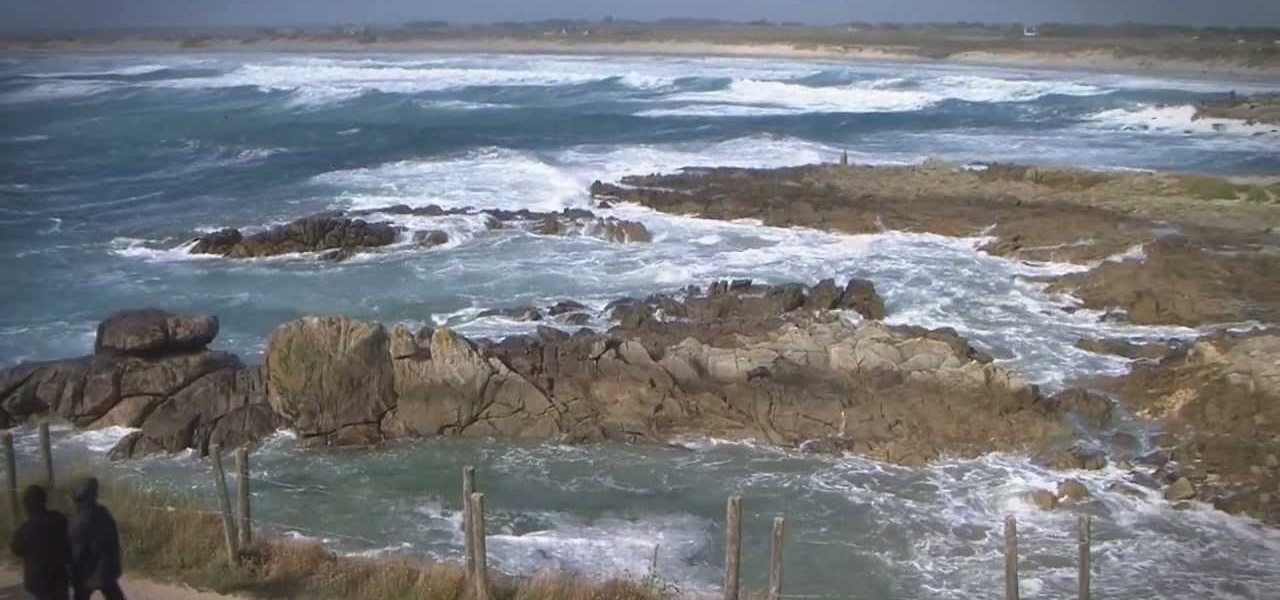 Surf France's Coolest Coast at La Torche
