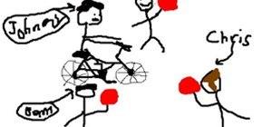 Bike Ball