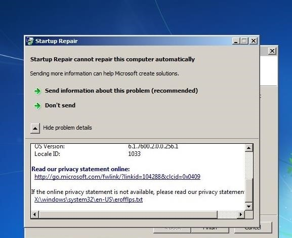 How to Bypass Windows Passwords Part 2