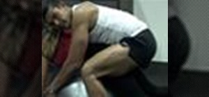 Have sex on a Swiss Gym Fit-Ball (sexercise)