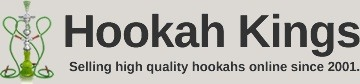 Hookahkings.com - Hookah Pipes, Shisha Tobacco, Hookahs