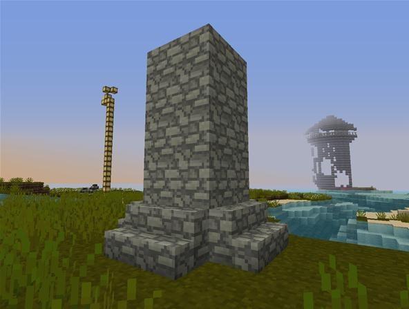 Tactics For Using Stairs In Minecraft Minecraft Wonderhowto