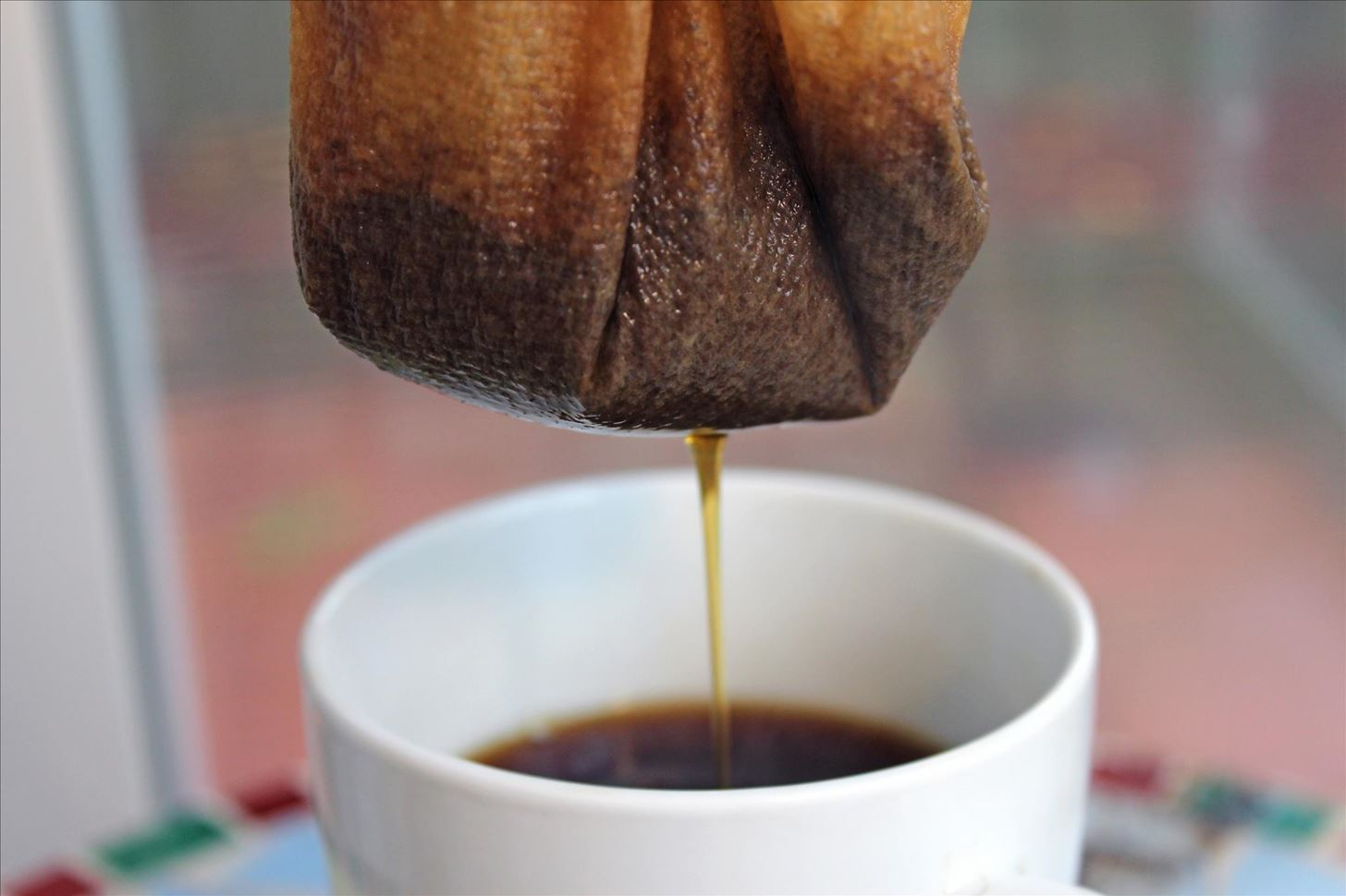 How to Make a Freakin' Great Cup of Joe Without Any Coffee Swag