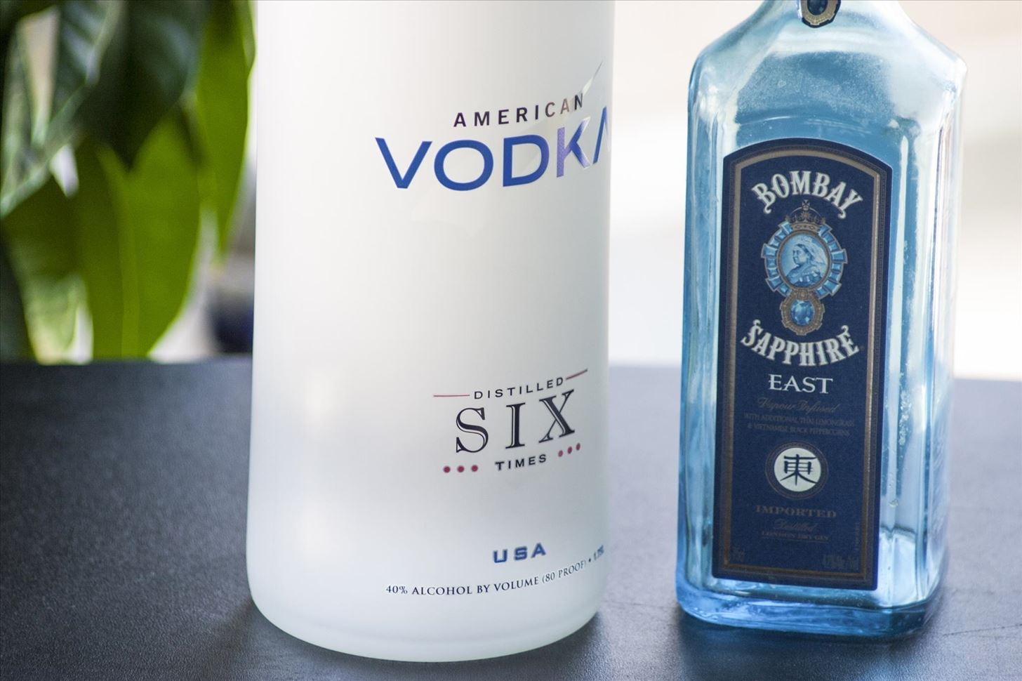 3 Brilliant Culinary Uses for Bad-Tasting Vodka