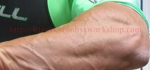 Do a complete forearm workout