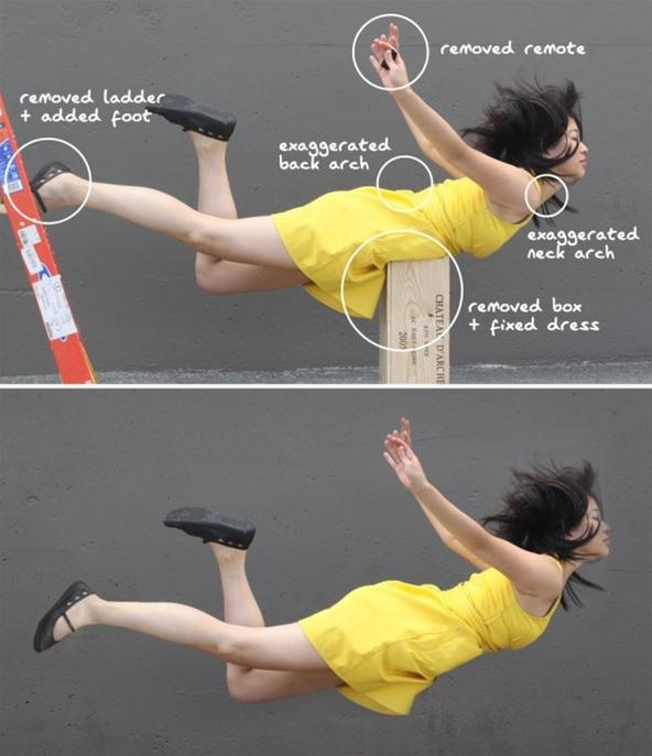Levitation Challenge 5 Tutorials For Defying Gravity