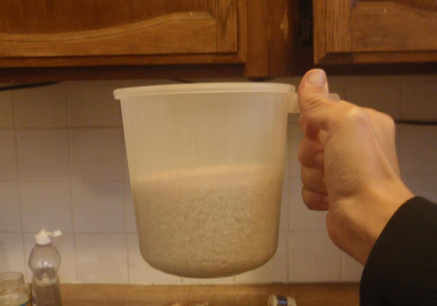 How to Make Delicious Horchata