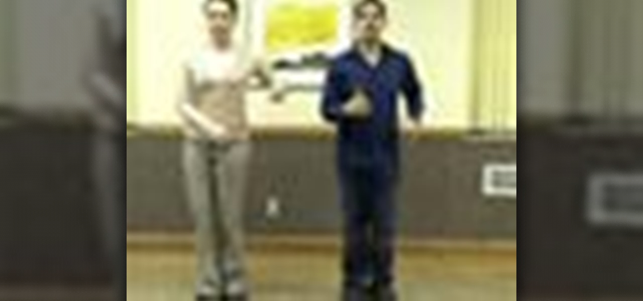 Perform Basic Dance Steps For Professional Salsa X on Basic Country Line Dance Steps