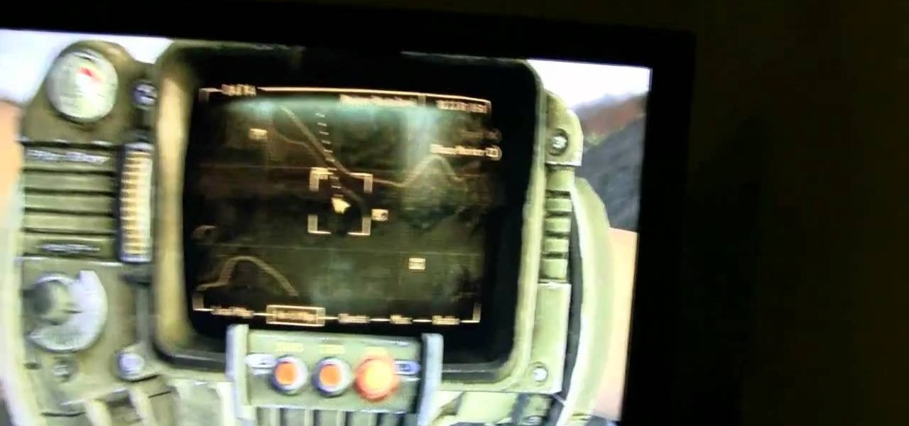 How to Mod Fallout: New Vegas on a Playstation 3