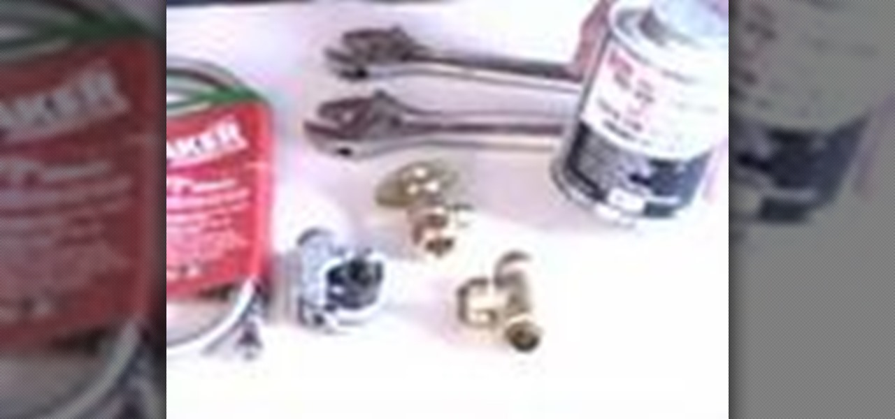 refrigerator hook up kit To hook up a refrigerator ice maker, you will need to connect a line of plastic or copper tubing to a cold water line to carry water to the refrigerator plastic tubing is less expensive and easier.