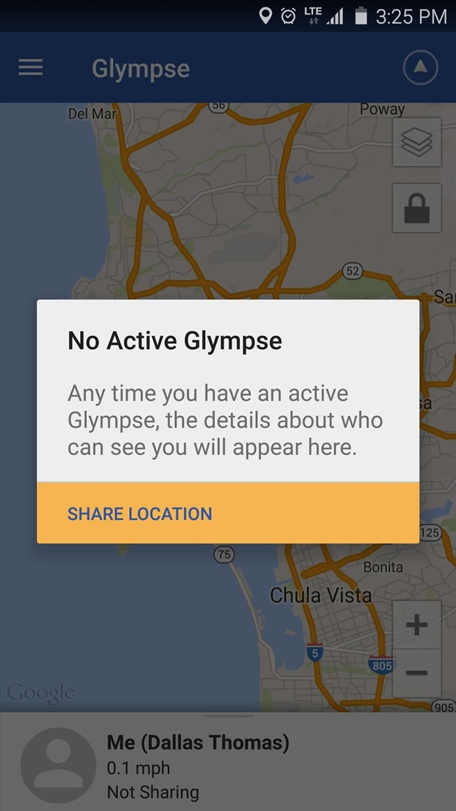 How to Share Your Location with Friends & Family on Android